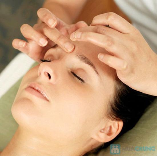 Chăm sóc da mặt kiểu Nhật hoặc massage body tinh dầu sả tại An An spa - 2