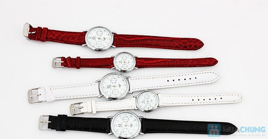 Đồng hồ nam - nữ - 1