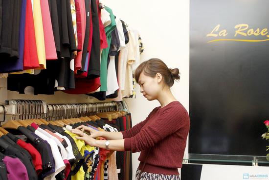 Thỏa sức shopping tại La Rose Boutique - 6