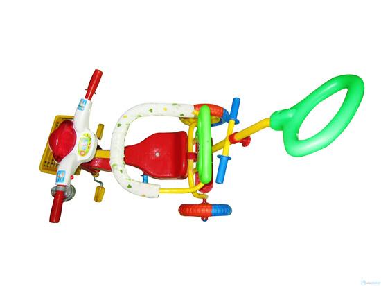 Xe đạp trẻ em - 4