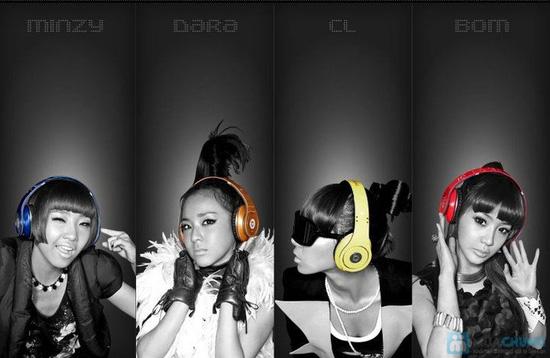 Khuấy động âm nhạc với Headphone MONSTER BEATS SOLO HD - 2