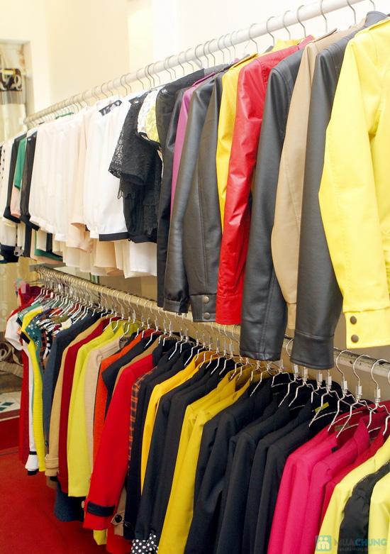Thỏa sức shopping tại La Rose Boutique - 2