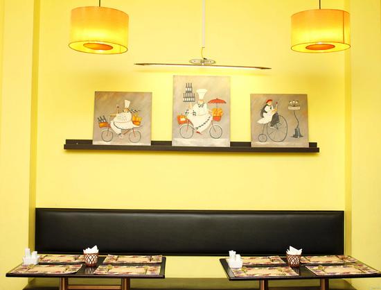 Thưởng thức Buffe trưa tại nhà hàng King Of Food - 3