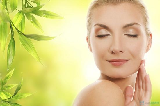 Lựa chọn massage mặt hoặc body tại Salon Đinh Ngọc Diệp - 1