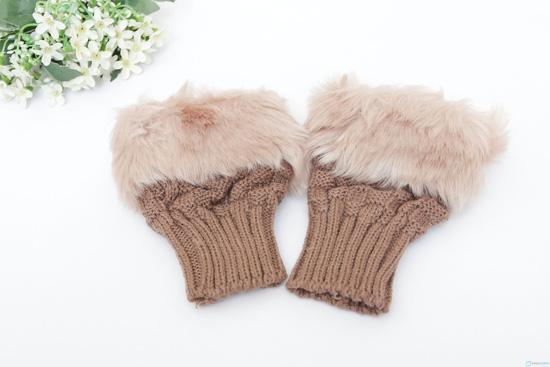 Combo 2 đôi găng tay phong cách - 1
