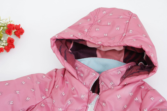 áo khoác ngộ nghĩnh cho bé yêu - 5