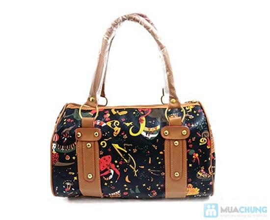 Túi xách phong cách - 3