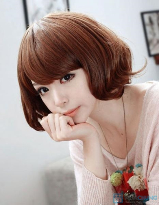 Gói làm tóc tại Luxury Hair Salon - 4