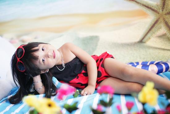 Tặng bé yêu những bức ảnh đẹp nhất với Gói chụp ảnh cho bé tại Mickey Studio - 28