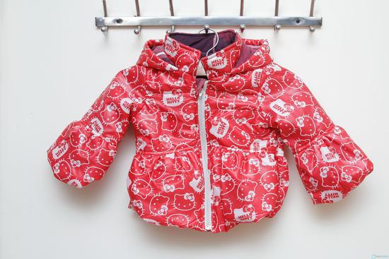 áo khoác ngộ nghĩnh cho bé yêu - 10