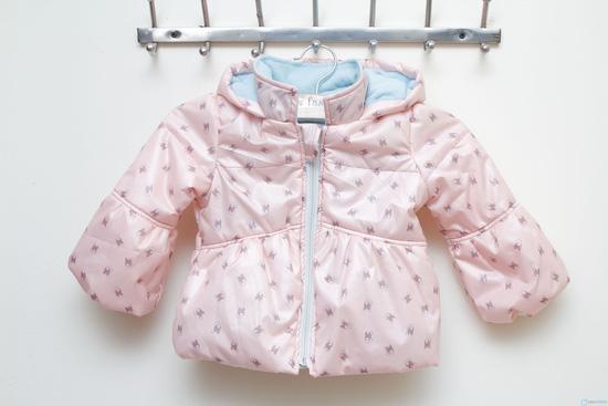 áo khoác ngộ nghĩnh cho bé yêu - 9