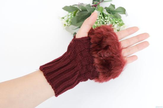 Combo 2 đôi găng tay phong cách - 5