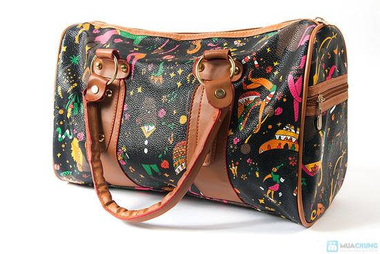 Túi xách phong cách - 1