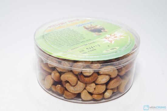 Hạt điều rang muối bóc vỏ (500gr) - 2
