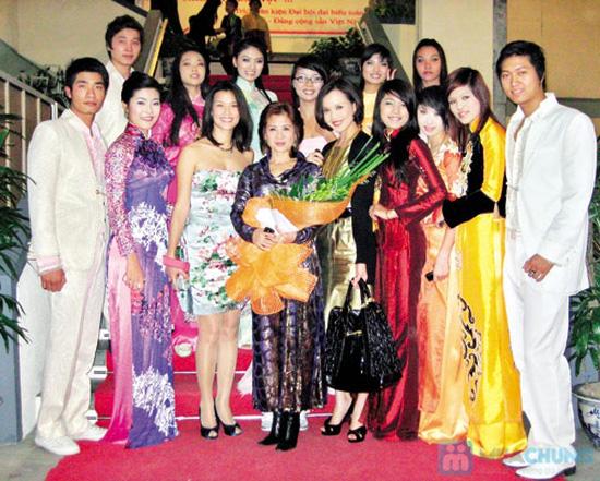 Lựa chọn Khóa học thẩm mỹ hoặc Yoga tại trung tâm của HLV Đinh Hồng Sơn - Chỉ với 200.000đ - 1