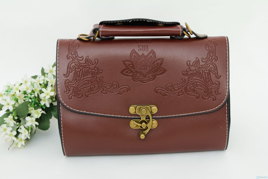Túi xách thời trang cho bạn gái - 1