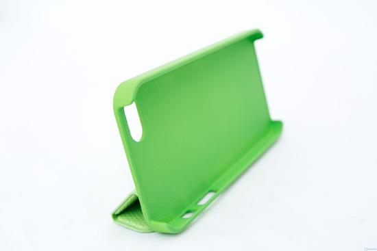 Bộ Flip Cover Iphone 5 (ốp lưng + đỡ lưng) - 4