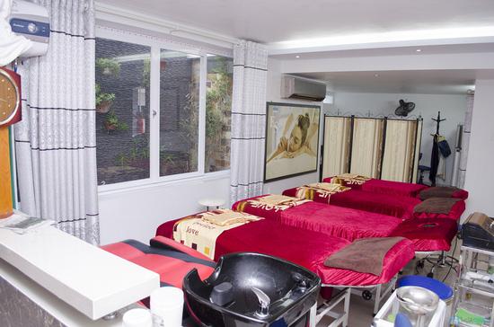 Lựa chọn massage mặt hoặc body tại Salon Đinh Ngọc Diệp - 2