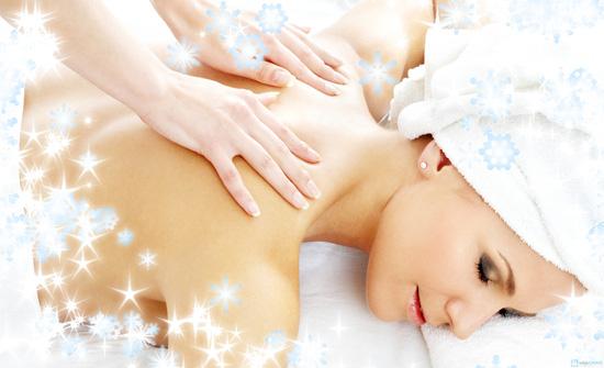 Lựa chọn massage mặt hoặc body tại Salon Đinh Ngọc Diệp - 3