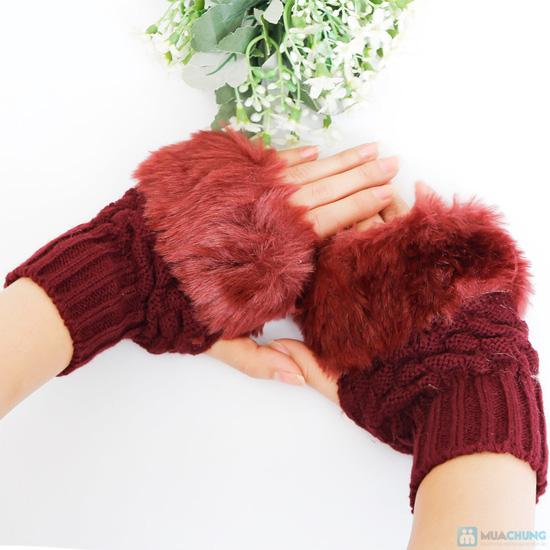 Combo 2 đôi găng tay phong cách - 7