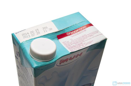 Sữa tiệt trùng ít béo - MUH Semi Skimmed UHT Milk ( 6 lít ) - 3