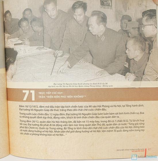 Đại tướng Võ Nguyên Giáp - Tư lệnh của các tư lệnh, chính ủy của các chính ủy - 6