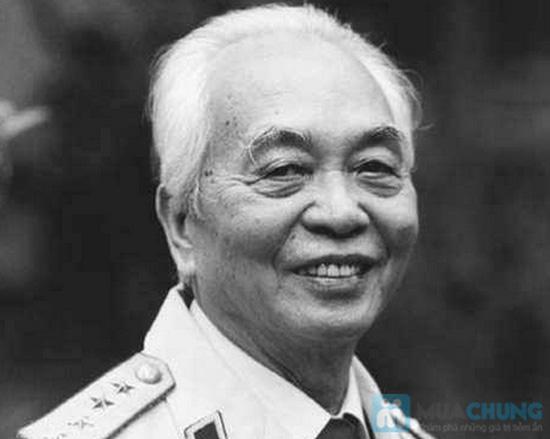 Đại tướng Võ Nguyên Giáp - Tư lệnh của các tư lệnh, chính ủy của các chính ủy - 10