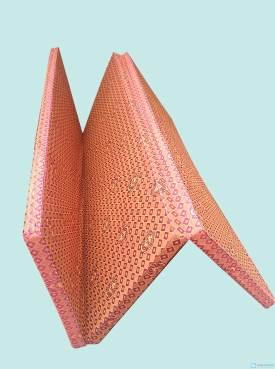 Đệm bông ép dành cho giường 1m6x 2mx 5cm  - 1