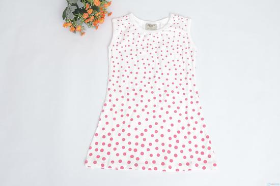 Bộ váy áo đính con công cực xinh xắn và đáng yêu - 3