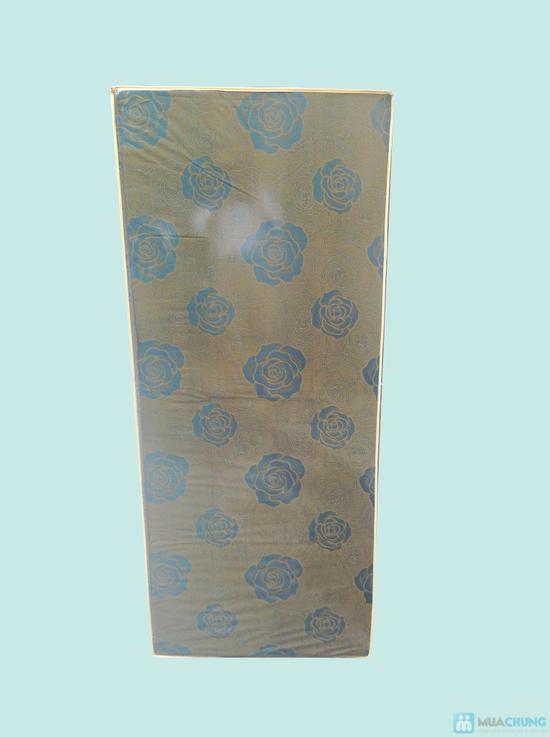 Đệm bông ép dành cho giường 1m6x 2mx 5cm - 2