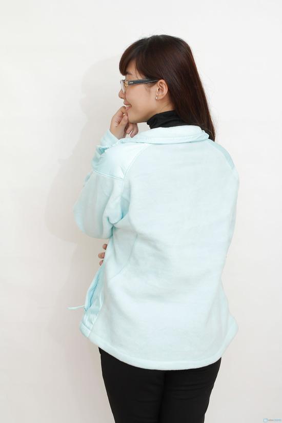 áo khoác nỉ - 4