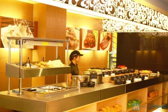 Buffet nướng và lẩu không khói Seoul Garden - Buffet trưa - 23