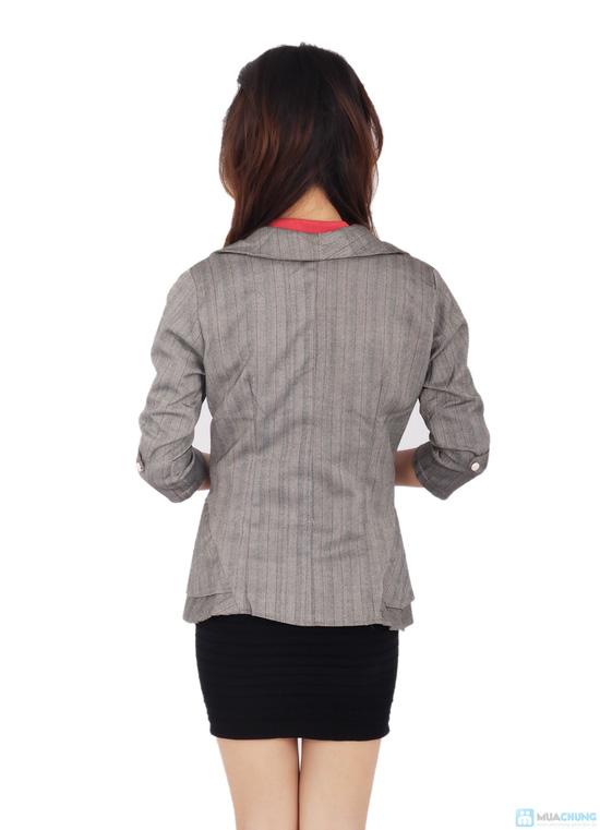 Áo vest thời trang nữ - 5