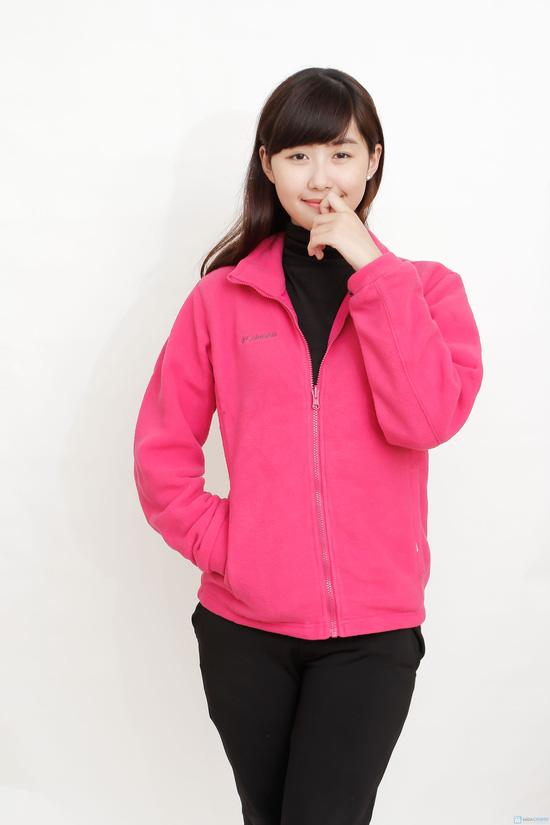 áo khoác nỉ - 9