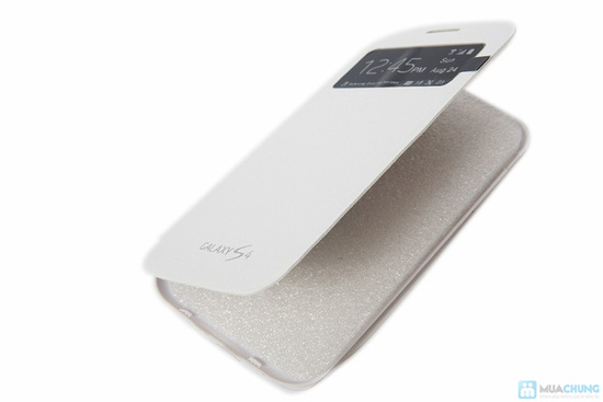 Bao Da Galaxy S4 Cảm Ứng - 3