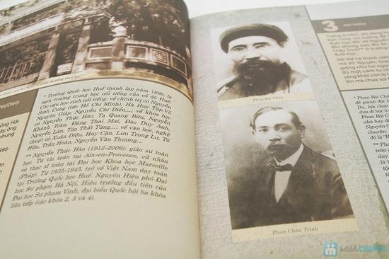 Đại tướng Võ Nguyên Giáp - Tư lệnh của các tư lệnh, chính ủy của các chính ủy - 3