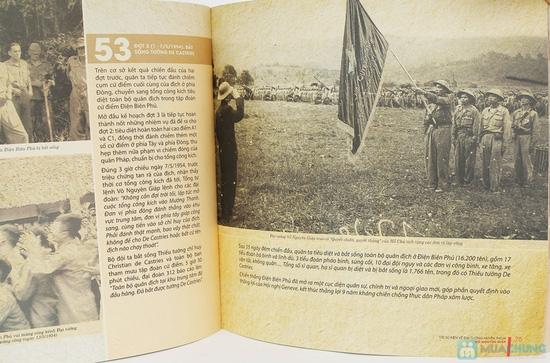 Đại tướng Võ Nguyên Giáp - Tư lệnh của các tư lệnh, chính ủy của các chính ủy - 5