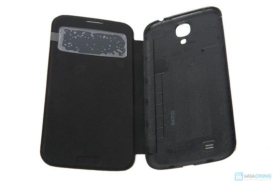 Bao Da Galaxy S4 Cảm Ứng - 6