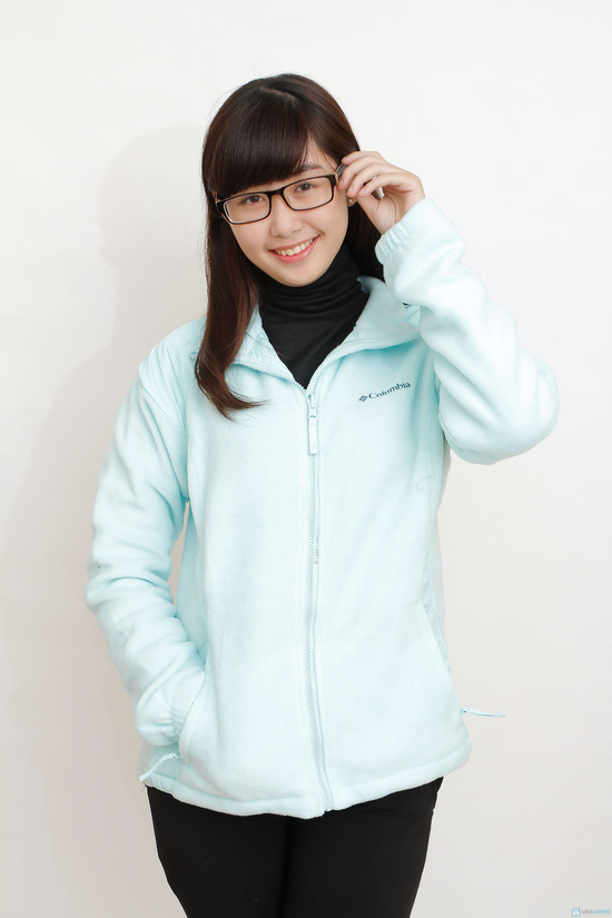 áo khoác nỉ - 1
