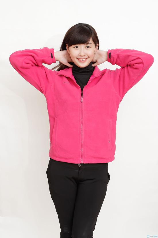 áo khoác nỉ - 10