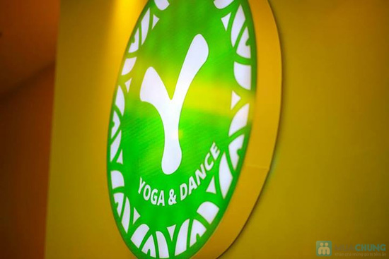 KHỎE ĐẸP HƠN CÙNG YOGA,BELLY DANCE,SEXY DANCE tại Tâm Yên Yoga & Dance - 1