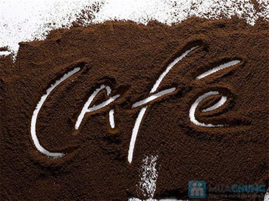 Combo 2 lọ tinh dầu nguyên chất cafe và hoa sen - 6