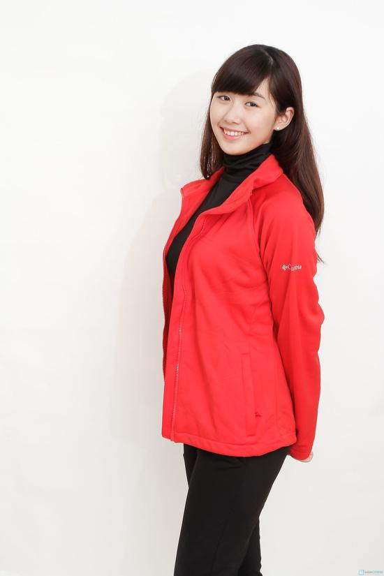 áo khoác nỉ - 6
