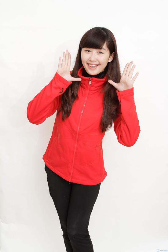 áo khoác nỉ - 8