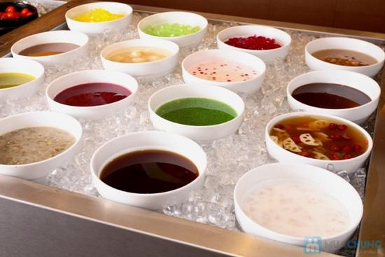 Buffet nướng và lẩu không khói Seoul Garden - Buffet trưa - 17