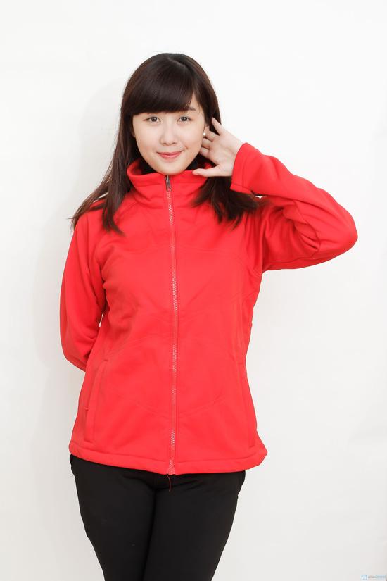 áo khoác nỉ - 7
