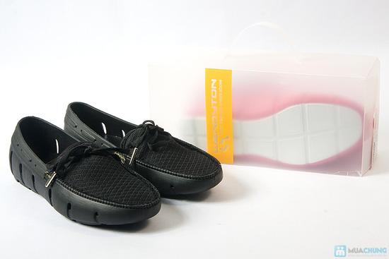 Giày mọi đi mưa cho nữ - 8