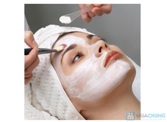 Chăm sóc cho da trẻ hóa, trắng sáng với tinh chất Vitamin C tại Diamond Beauty and Spa - 6