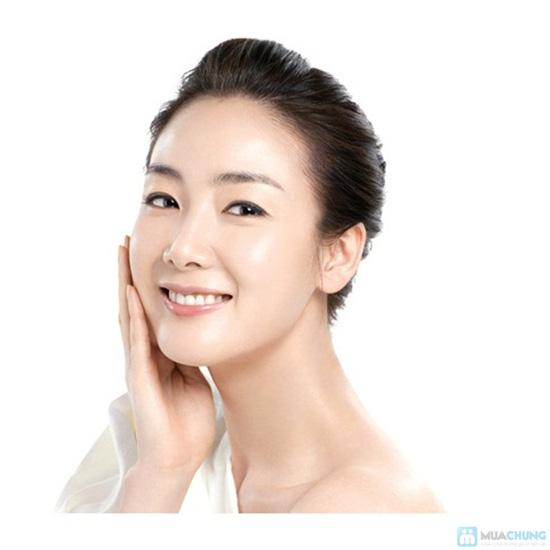 Chăm sóc cho da trẻ hóa, trắng sáng với tinh chất Vitamin C tại Diamond Beauty and Spa - 5
