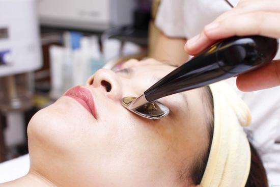 Massage trị liệu giảm béo tại Evi Spa - 4